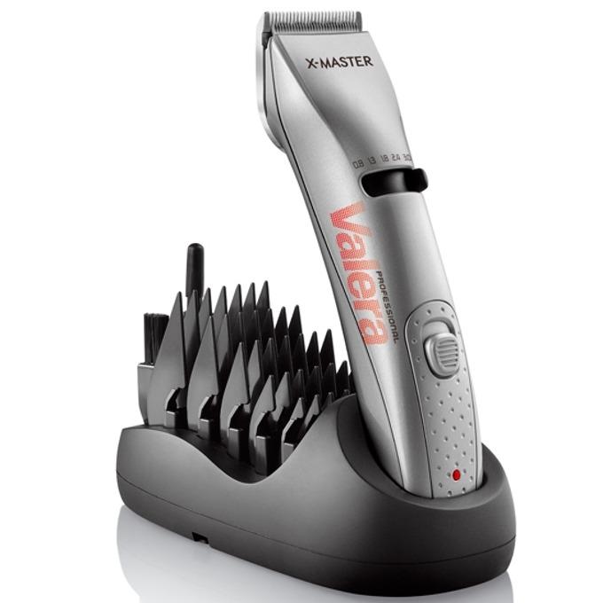 Машинка за подстригване Valera 652.03 X-Master, сребриста image