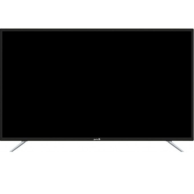 "Телевизор Arielli LED-55DN4A6, 55"" (139.7 cm) 4K LED Smart TV, DVB-T2C, Wi-Fi, 3x HDMI, 2x USB image"