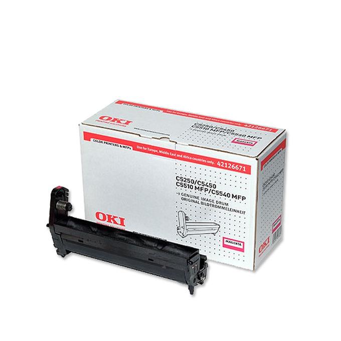 КАСЕТА ЗА OKI C 5250/5450/5510MFP/5540MFP Magenta product
