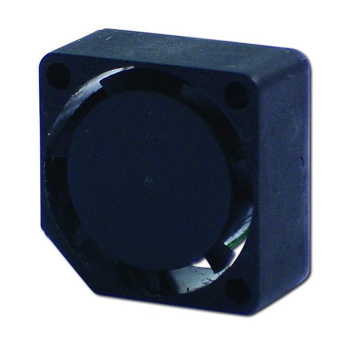 Вентилатор 17мм, EverCool EC1708M05CA, Ball bearing, 11000rpm image
