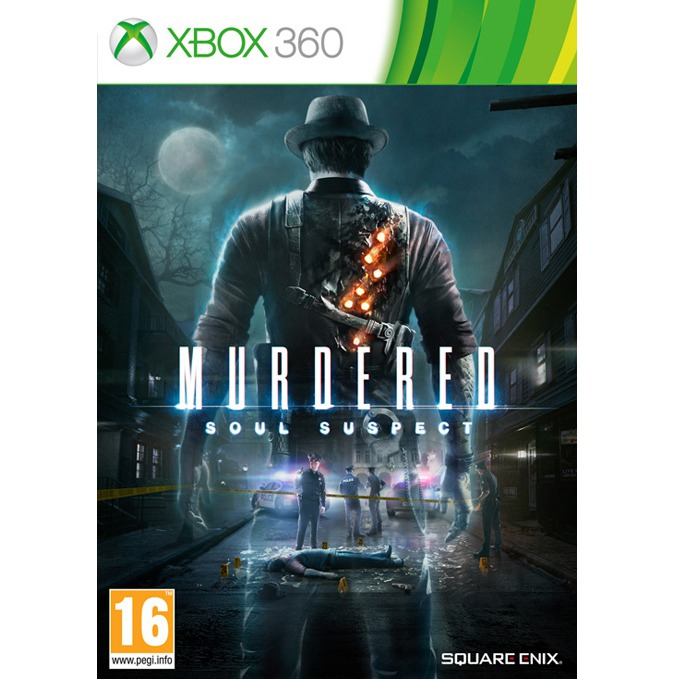Murdered: Soul Suspect, за XBOX360 image