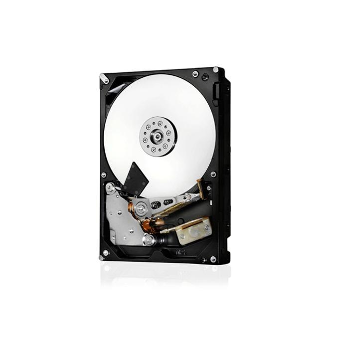 """Твърд диск 2TB HGST Ultrastar 7K6000 HUS726020ALN614(0F23030), SATA 6Gb/s, 7 200 rpm, 128MB кеш, 4Kn sector size(Secure Erase), 3.5"""" (8.89 cm) image"""