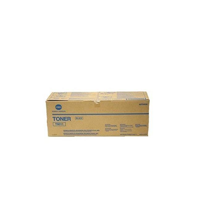 Тонер за Konica Minolta Bizhub Pro 1051/1200 - Black - A0TH050 - Заб.: 116 500k image
