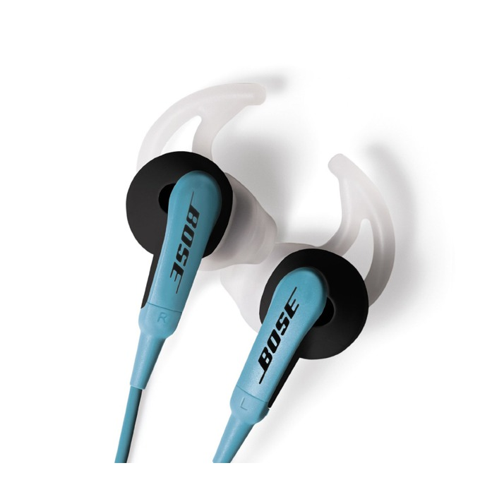 Bose SIE2 sport headphones for Apple products product