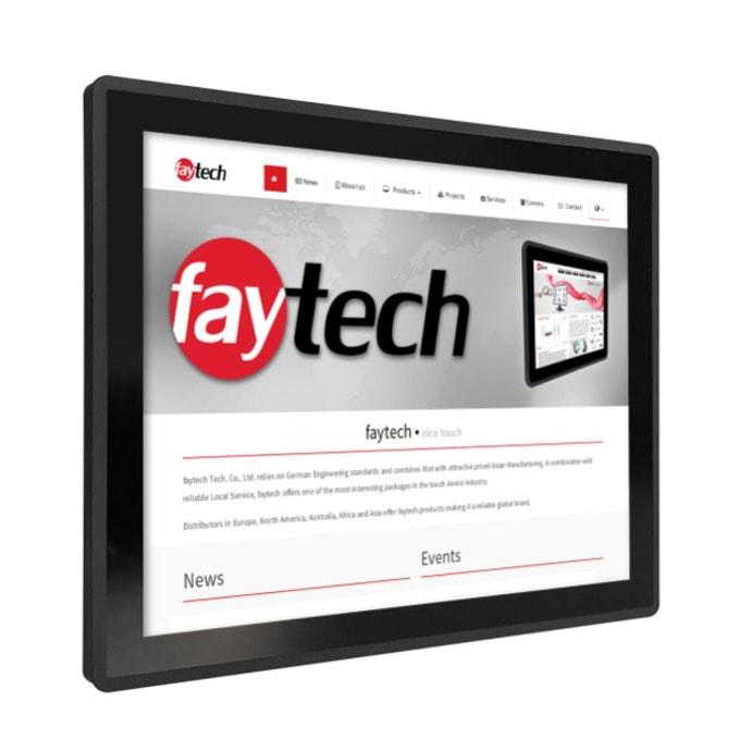 Faytech 1010501887 FT19V40CAPOB product