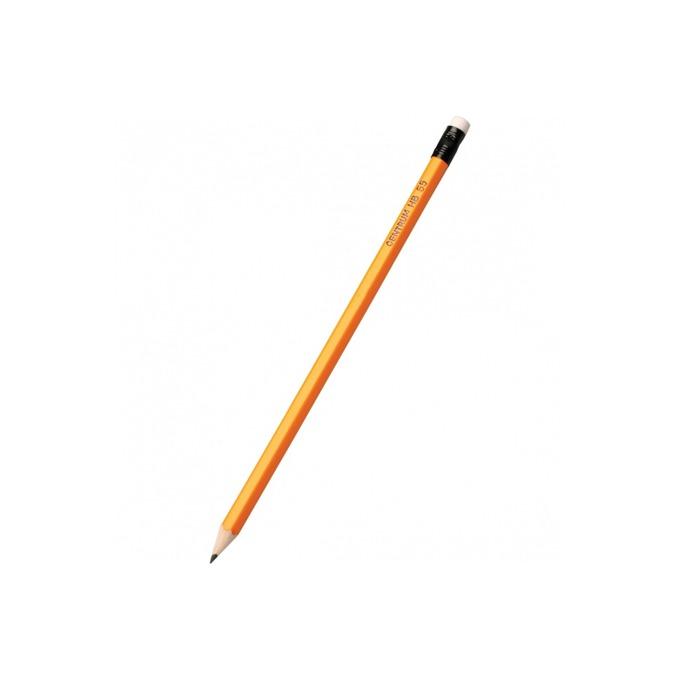 Молив Centrum, HB, оранжев image