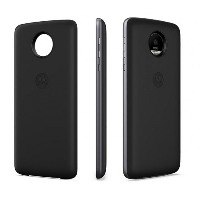 Батерия (оригинална) Motorola ASMLCBTBLKEE, за всички Moto Z, 2220 mAh image