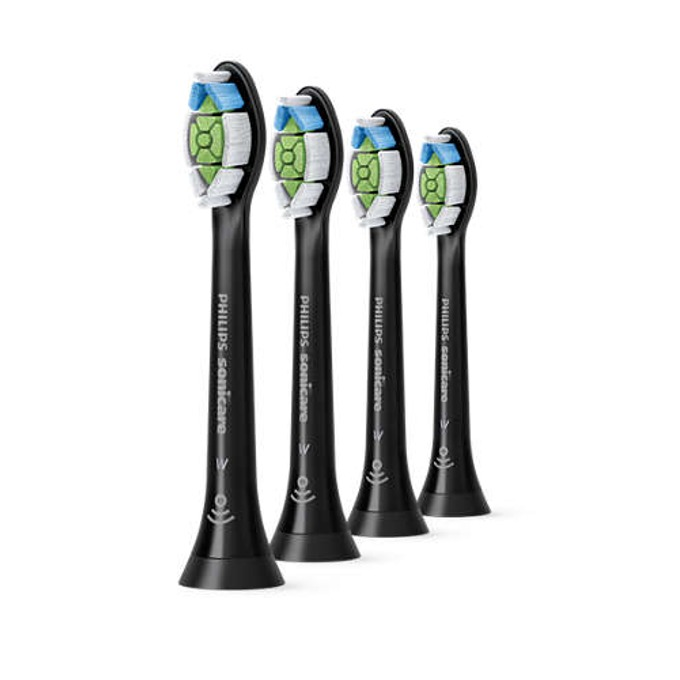 Philips Sonicare W Optimal White 4 бр.