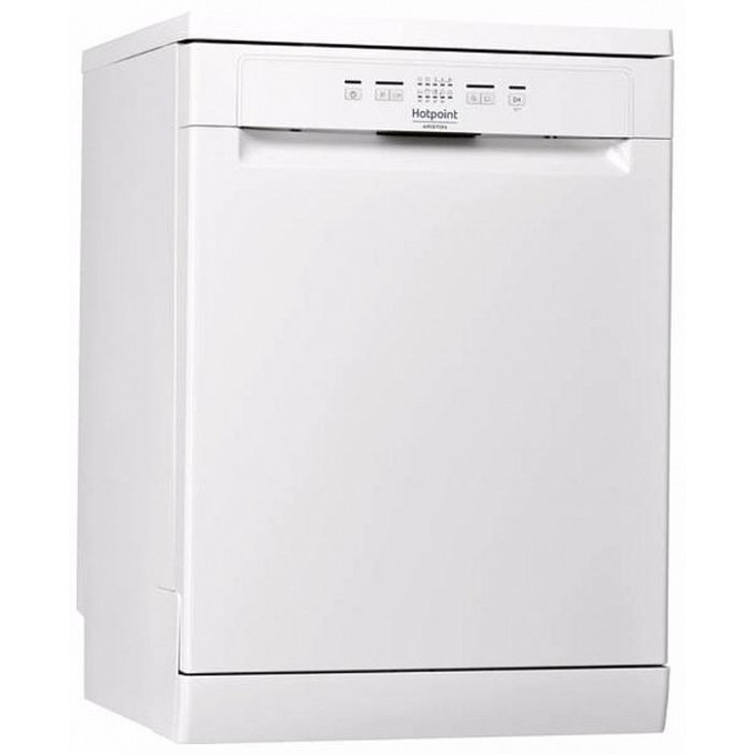 Съдомиялна Hotpoint-Ariston HFC 3B19, клас А+, 13 комплекта, 5 програми, 4 температури, бяла image