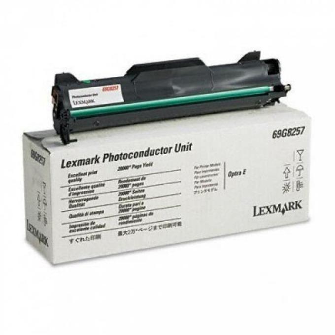 КАСЕТА ЗА LEXMARK OPTRA E - Photoconductor unit product