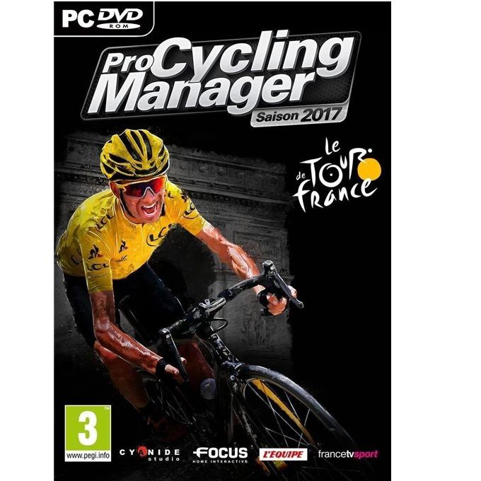 Игра Pro Cycling Manager, за PC image