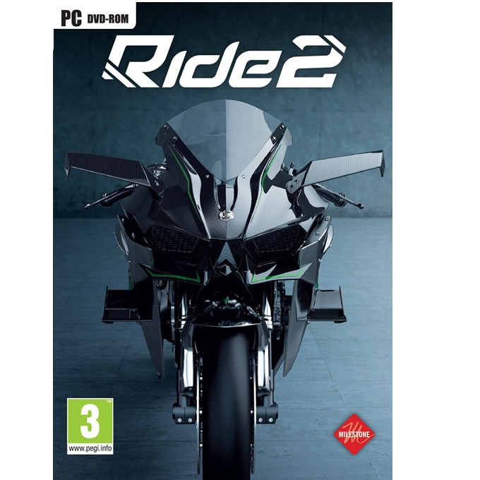 Ride 2, за PC image