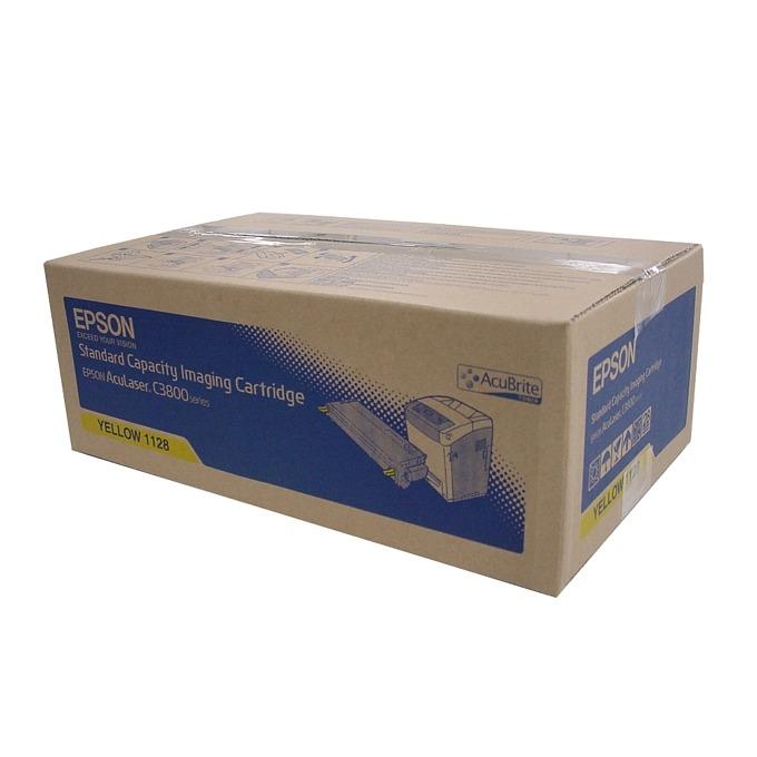 Epson C13S051128 Yellow product