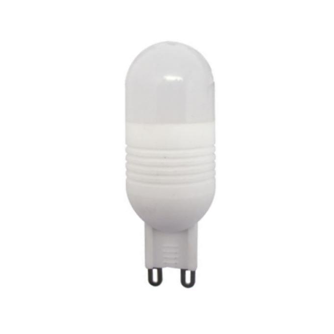 LED крушка, ORAX 3W-WW, G9, 3W image