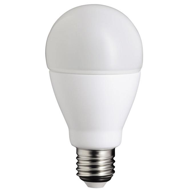LED крушка Xavax 112188, E27, A60, 13.5W (75W), 1055 lm, 2700K, топло бялa image