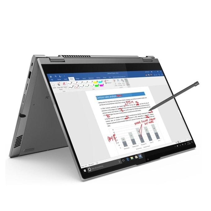 Lenovo ThinkBook 14s Yoga  product