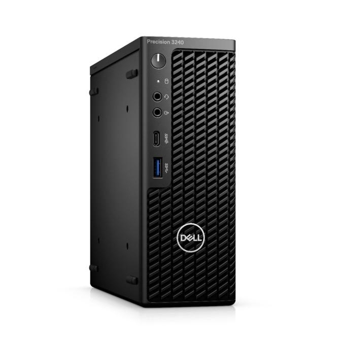 Dell Precision 3240 Compact N004P3240CFFCEE2_VI product