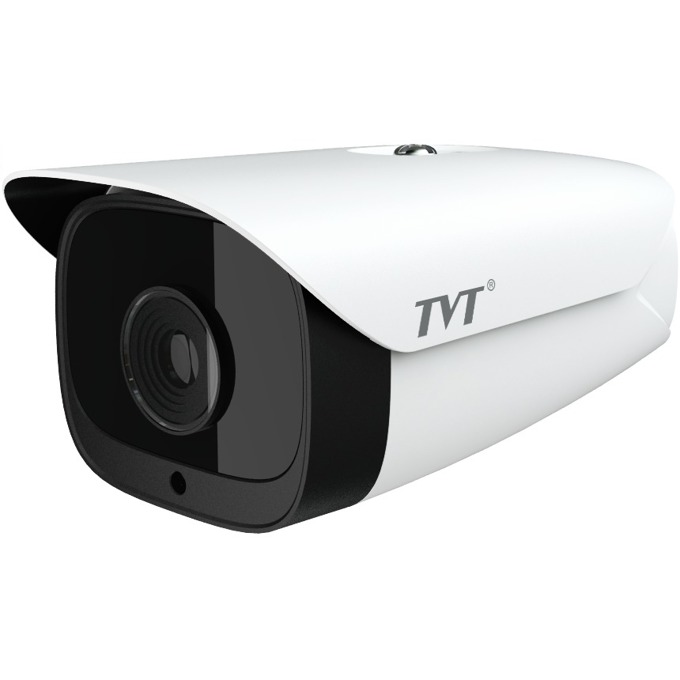 IP камера TVT TD-9426S1(D/PE/AR3), корпусна, 1280 x 1024(1.3MP@25 кад./сек.), фиксиран обектив 3.6mm, H.264, IR осветление до 50 метра, 1 x RJ45 100Mbps, с обектив image
