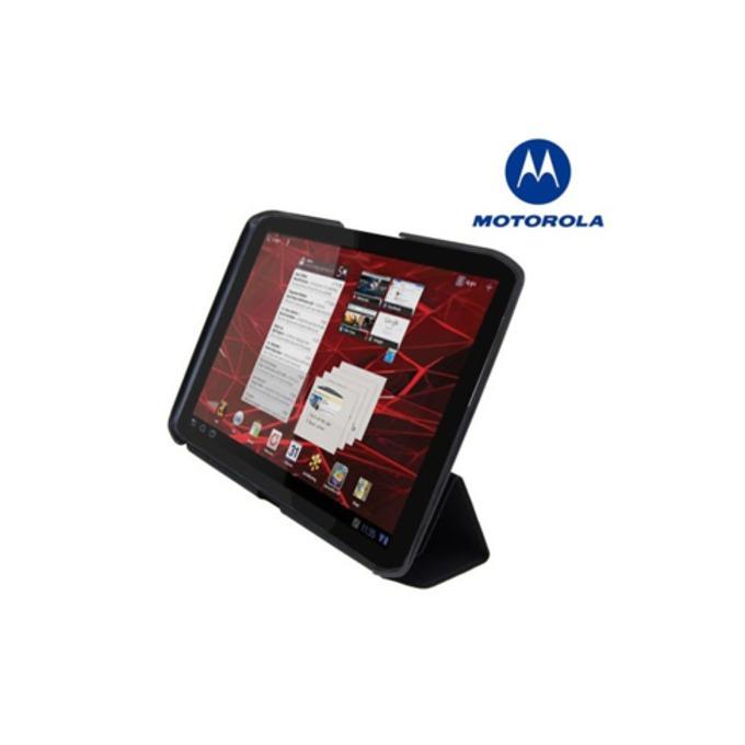 Kалъф и поставка Motorola Portfolio Case за Motorola XOOM 2, черен image