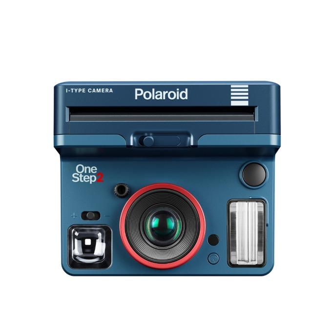 Фотоапарат Polaroid Originals OneStep 2 Viewfinder Stranger Things, Micro USB port, син image