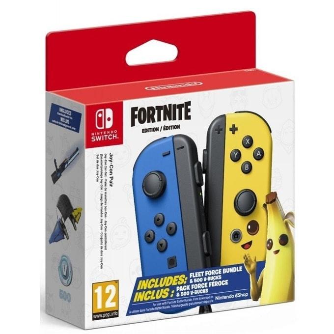 Nintendo Joy-Con Fortnite Edition product