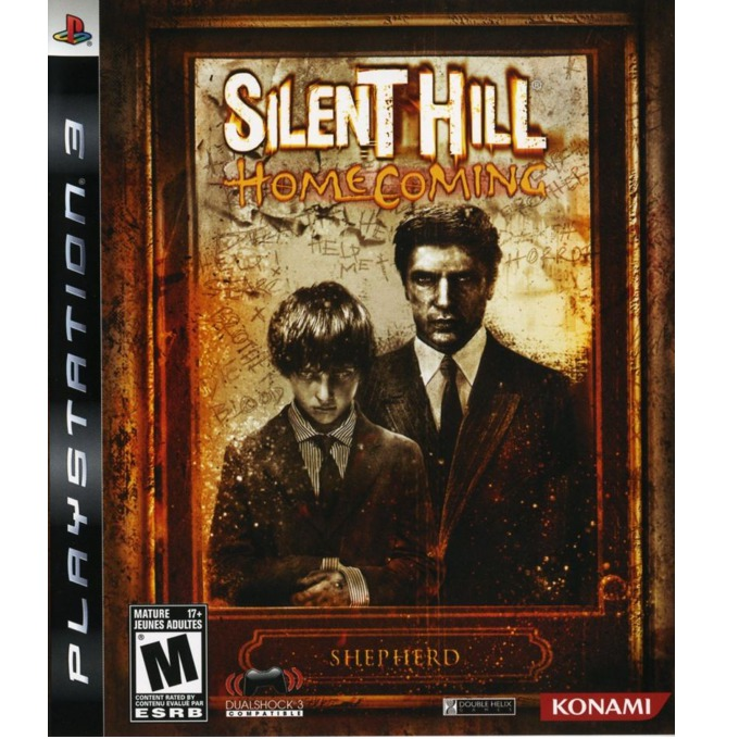 Silent Hill: Homecoming, за PS3 image