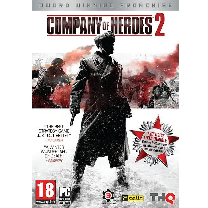 Company of Heroes 2, за PC image