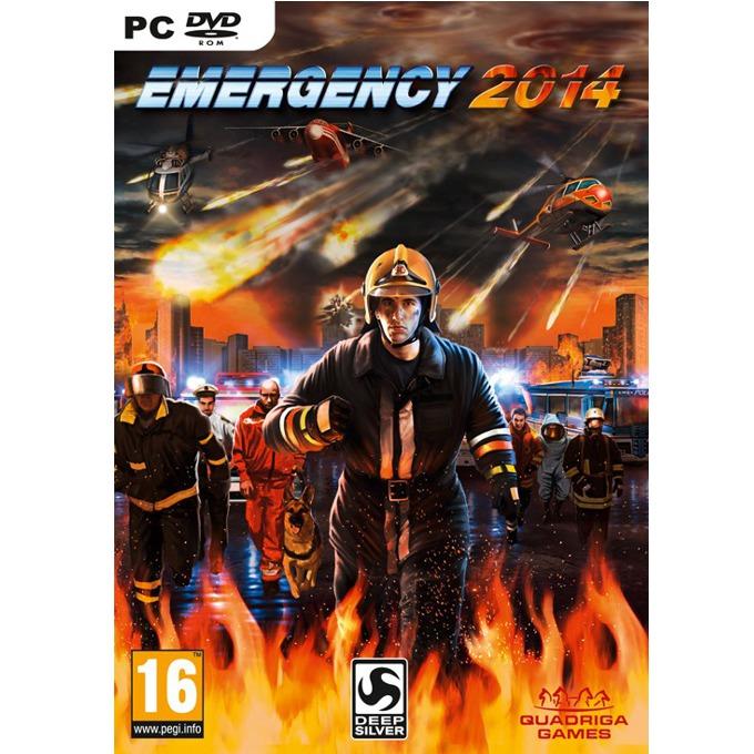 Игра Emergency 2014, за PC image