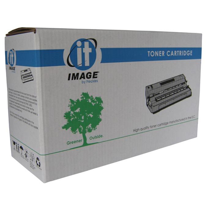 КАСЕТА ЗА HP COLOR LASER JET CP1215/1515N/1518/CM1312 - CB541A - Cyan - P№ itcf cb541c 3633 - IT IMAGE - Неоригинален заб.: 2200k image