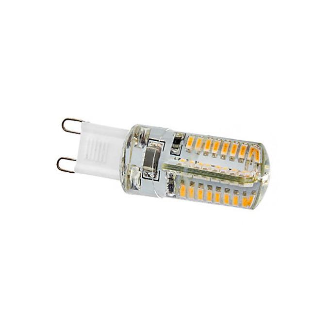 LED крушка ORAX LB-G9S-3W-CW