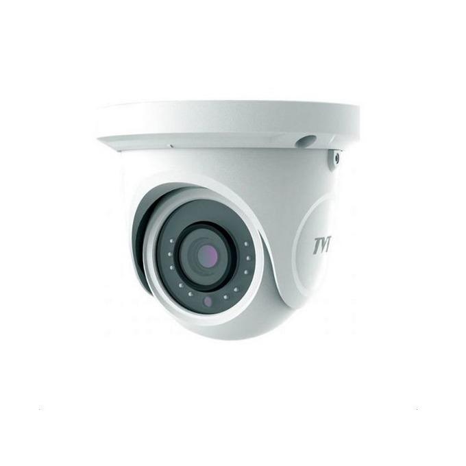 AHD камера TVT TD-7421AE2(D/IR1), куполна, 2 Mpix (1920x1080@25FPS), 3.6mm обектив, IR осветеност (до 20 метра), външна, IP66 водоустойчивост image