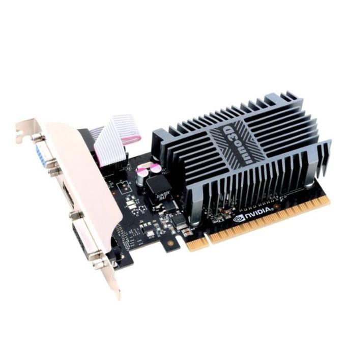 Inno3D GeForce GT 710 1GB DDR3 LP