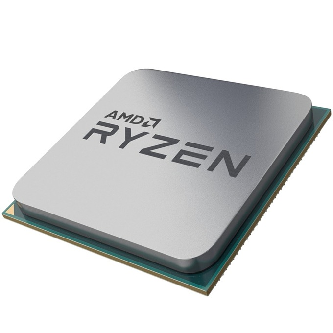 AMD Ryzen 5 3600X tray 100-000000022