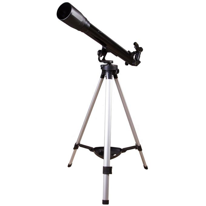 Телескоп Bresser National Geographic 60/800 AZ, 40–600x оптично увеличение image