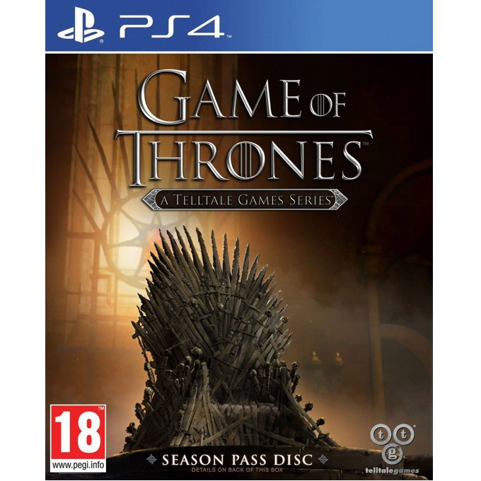 Game of Thrones Season 1, за PS4 image