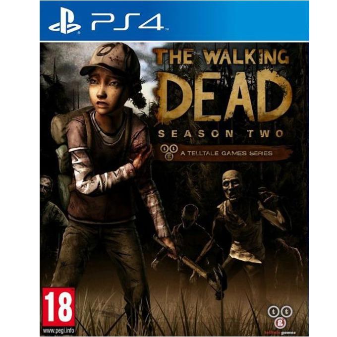 Игра за конзола The Walking Dead Season 2, за PS4 image