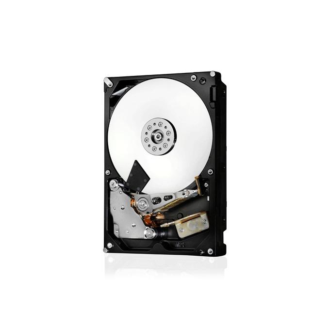 """Твърд диск 6TB HGST Ultrastar 7K6000 HUS726060AL4214(0F22810), SAS 12Gb/s, 7 200 rpm, 128MB кеш, 4KN sector size(Secure Erase), 3.5"""" (8.89 cm) image"""