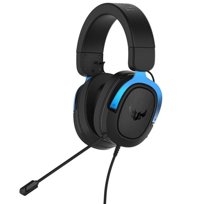Asus TUF GAMING H3 blue product