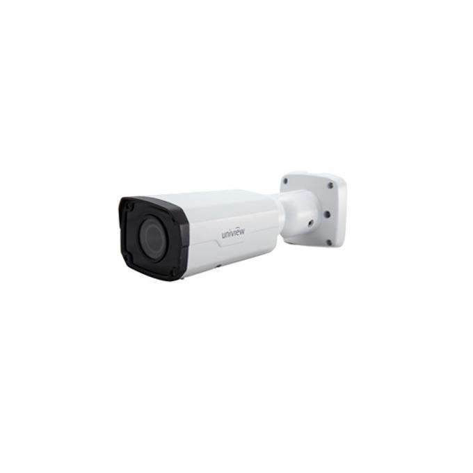 "IP камера UNIVIEW IPC2321EBR-P, насочена ""bullet"", 1.3 Mpix(1280×960@30FPS), 2.8mm обектив, H.264,MJPEG, IR осветеност (до 30 метра), IP66, PoE, 1x 10M/100M Base-TX Ethernet port, microSD слот image"