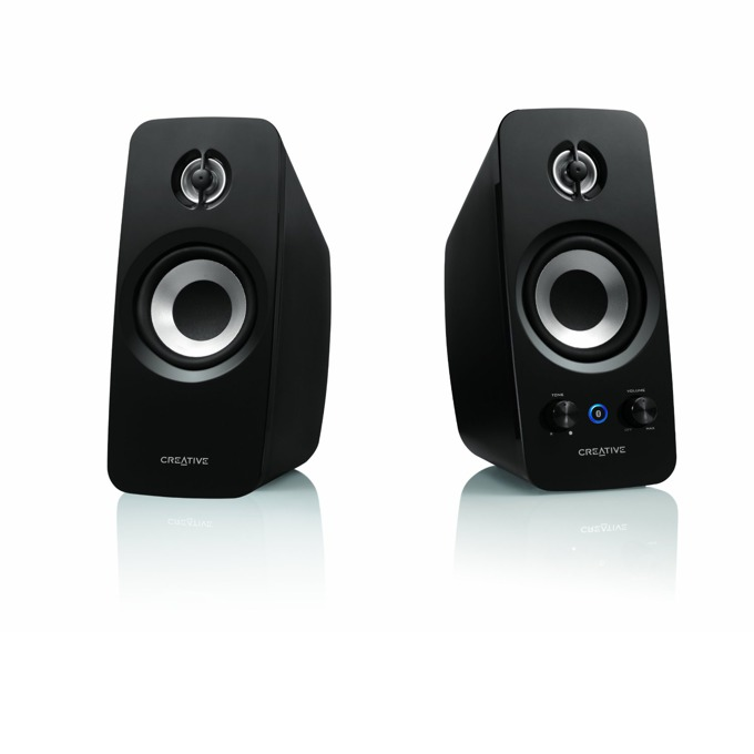 2.0 Creative T15 Wireless, Bluetooth  image