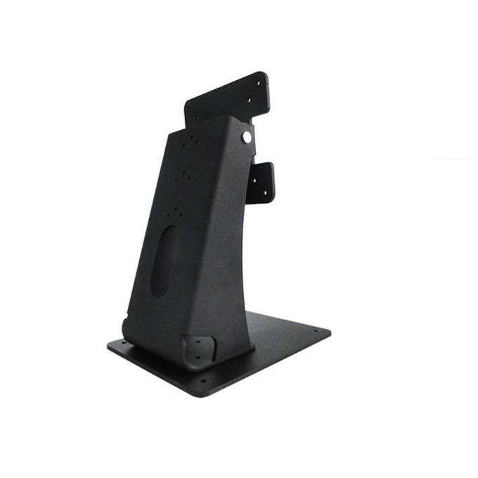 """Стойка за монитор Faytech FTV100SF, за стена, за екрани от 7"""" (17.78 cm) до 10"""" (25.4 cm), VESA до 75x100, макс. тегло до 10 кг., черна image"""