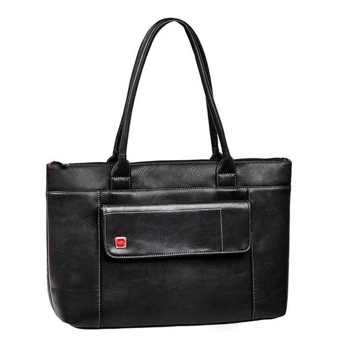 """Чанта за лаптоп Rivacase 8991, до 15.6"""" (39.62 cm), черна  image"""