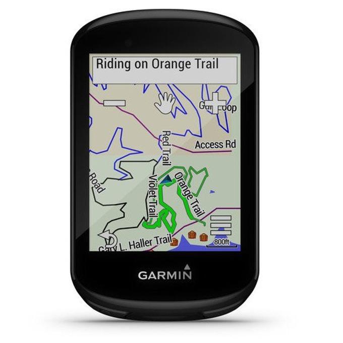 Garmin Edge 830 навигация за велосипед