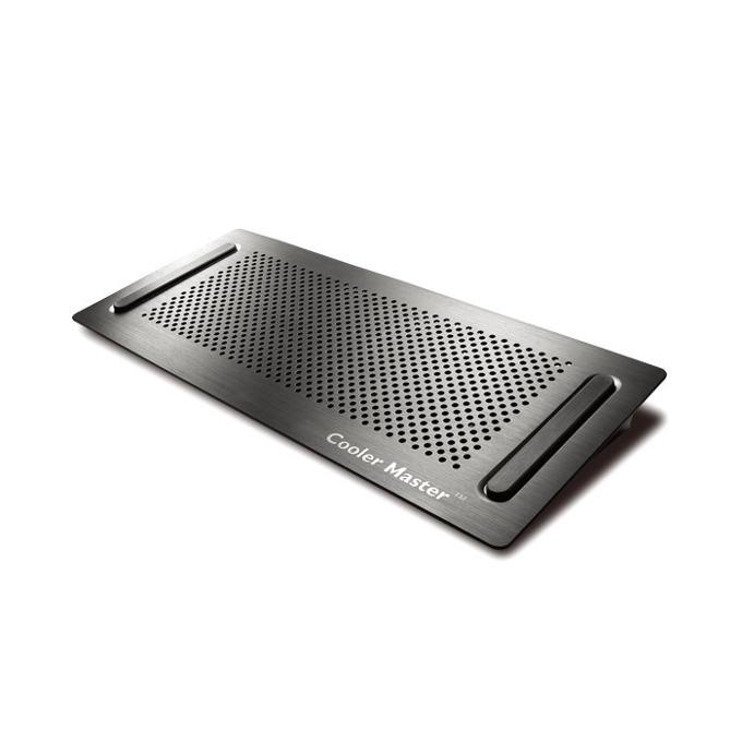 Охлаждаща поставка за лаптоп CM NOTEPAL D1 15