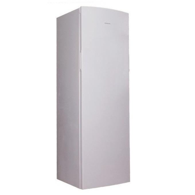 Фризер Crown GN 3901, клас А+, 265 л. обем, свободностоящ, 286 kWh/годишно, бял image