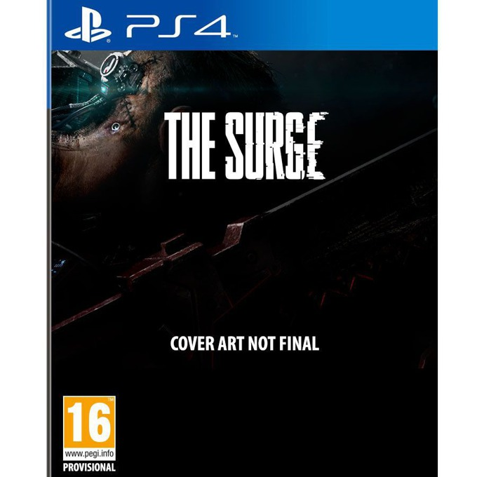 The Surge, за PS4 image
