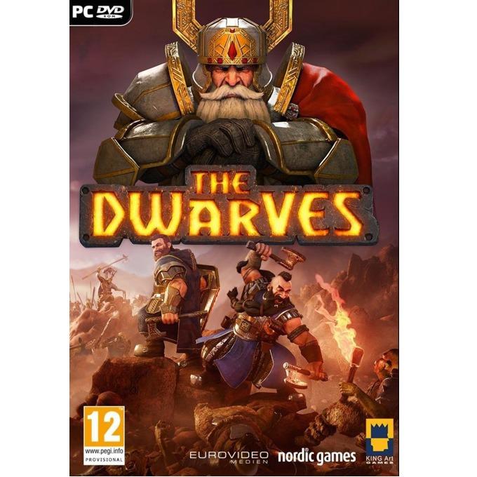 Игра The Dwarves, за PC image