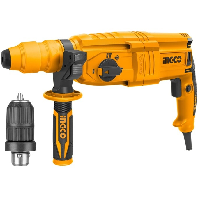 INGCO RGH9028-2 800W