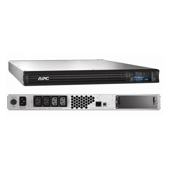 UPS APC Smart-UPS, 1500VA/1000W, Line Interactive image