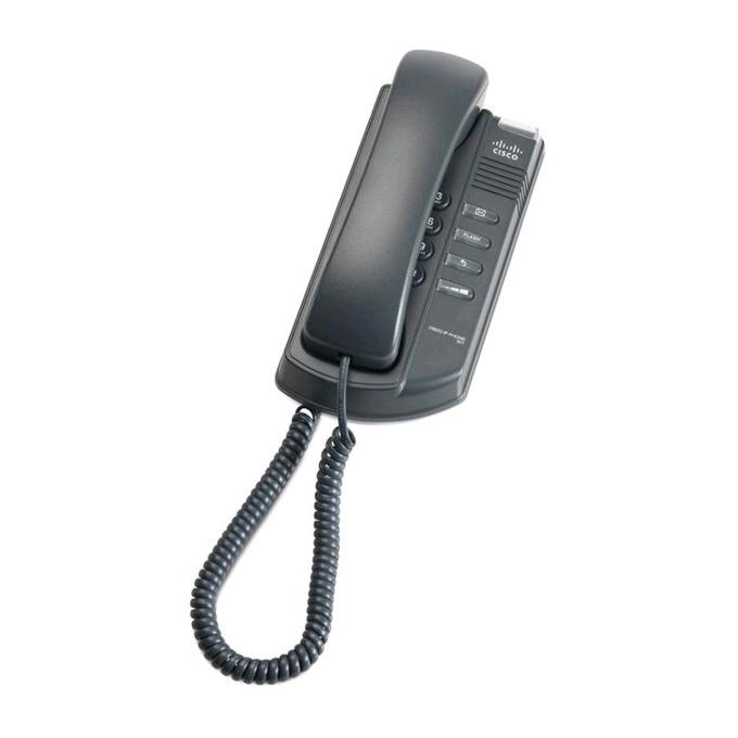 VoIP Телефон, Cisco SPA 301, 1 линия image